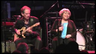 Mavis Staples - Let