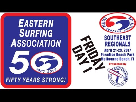 2017 Southeast Regionals presented by Long Doggers - Day 1