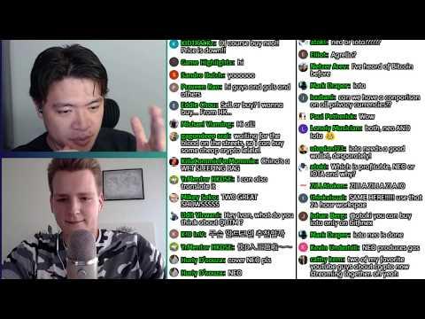 Download Youtube: Live with Boxmining - IOTA, CHINA, NEWS