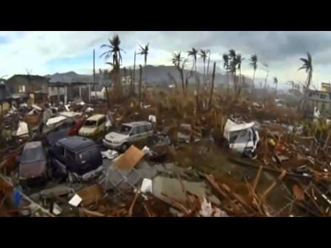 Small Cells Restore Communications In The Aftermath Of Typhoon Haiyan