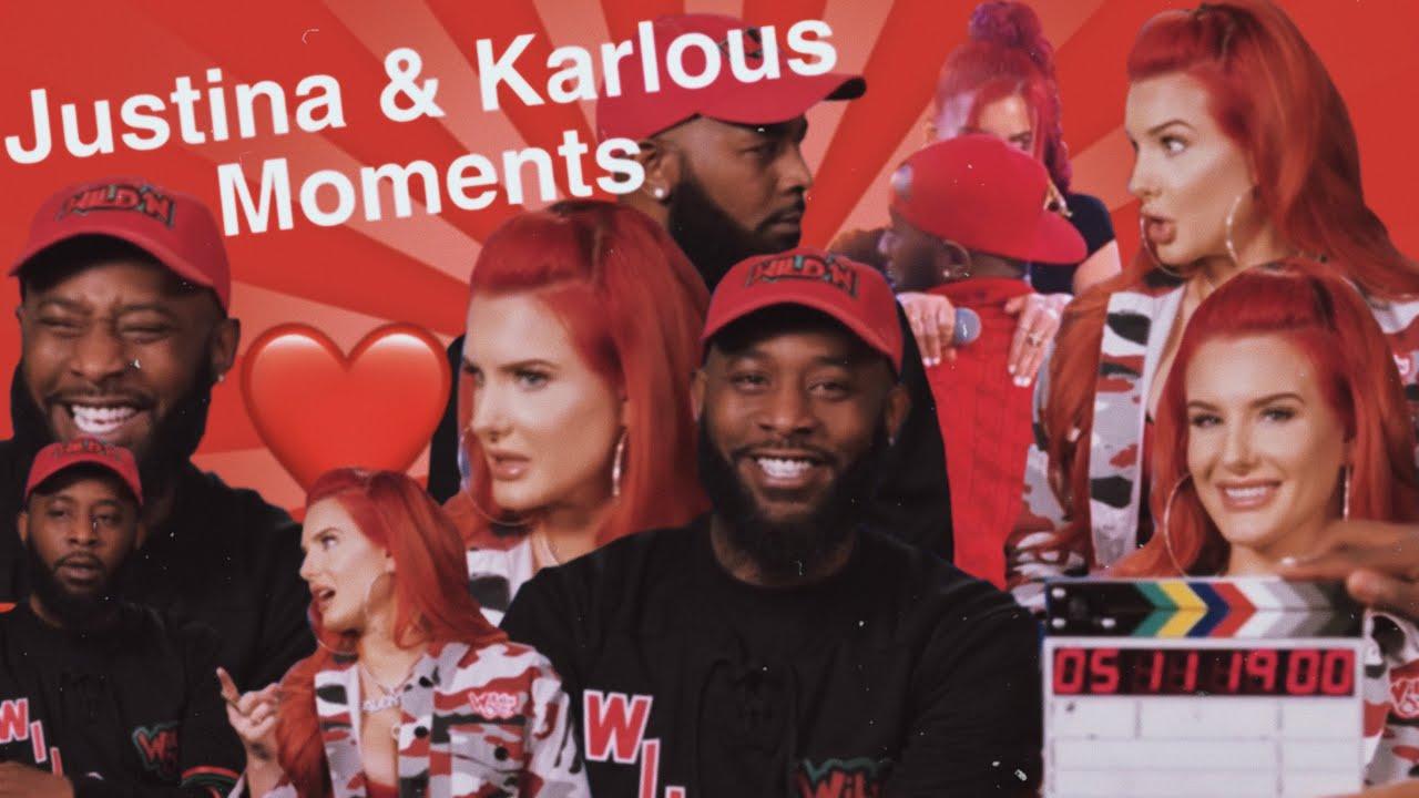 Best of Justina Valentine X Karlous Miller