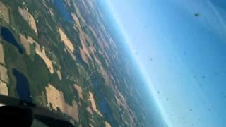 Skyhawk Spin Training