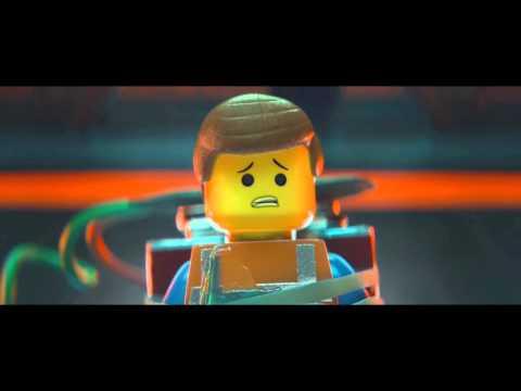 The LEGO Movie - Ghost Vitruvius & Emmett