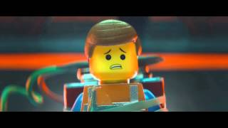The LEGO Movie - Ghost Vitruvius & Emmett