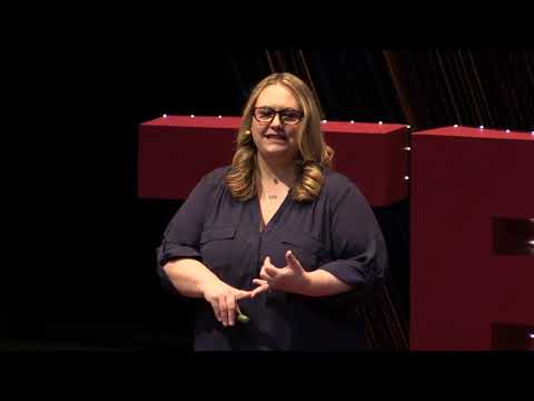 How to save someone from a pelvic floor muscle attack | Heather Rader | TEDxLSSC