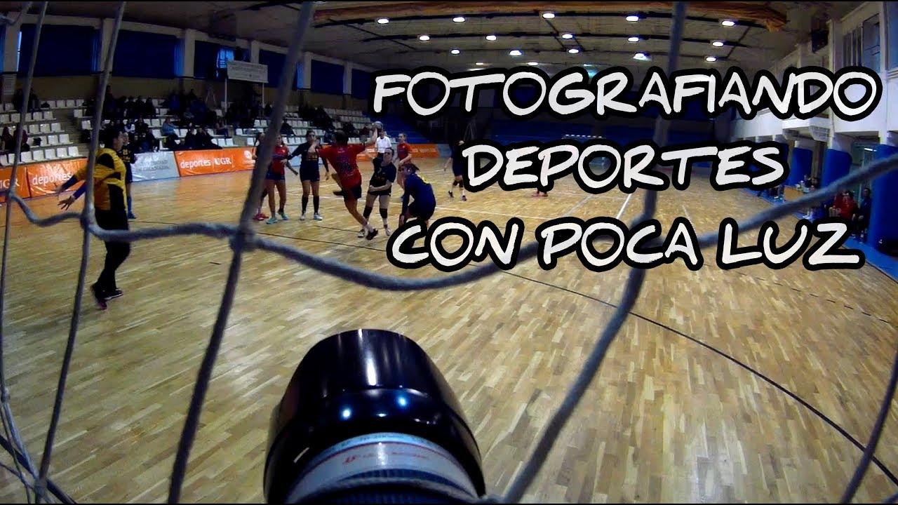 Soy fotógrafo / Capítulo 17