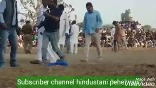 #हरियाणा शैर नासिर और धोला पहलवान 2लाख की कुश्ती अलवर दंगल