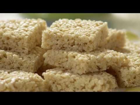 How To Make Marshmallow Treats   Dessert Recipes   Allrecipes.com