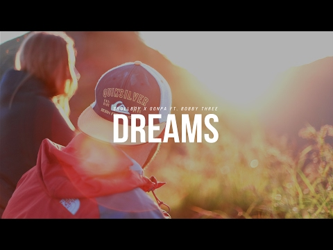 SkullBoy X GGNPA feat. Bobby Three - Dreams