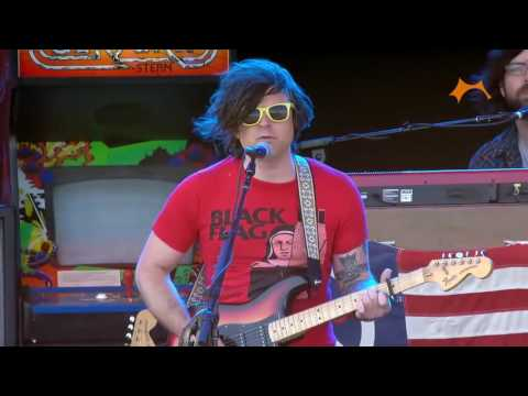 Ryan Adams - Live at Roskilde Festival - When the stars go blue