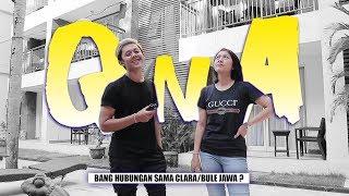 Gambar cover HUBUNGAN DENGAN CLARA/BULE JAWA? gimana ya :(   - QnA