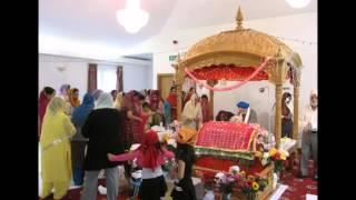 Aarti Guru Granth Sahib Ji