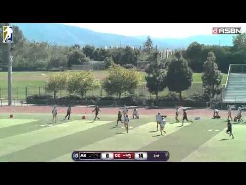 CoachesAidcom   California   Video   On Demand Video 2015 CCB VS Knights