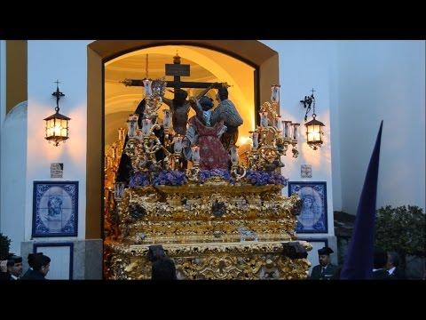 (SALIDA) Hermandad de Las Aguas - Semana Santa de Sevilla 2016