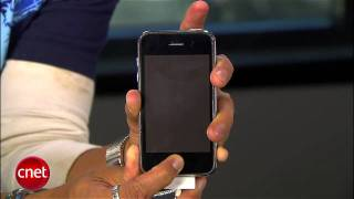 How to: Downgrade your iPhone 3G from iOS 4