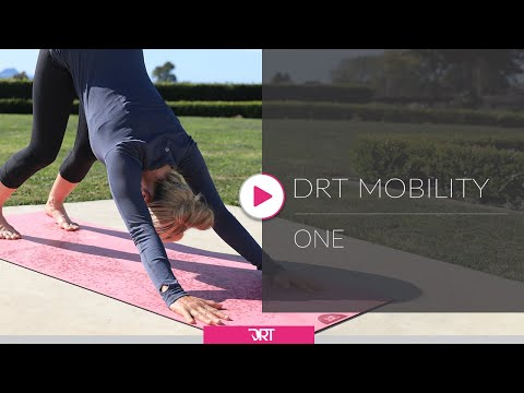 Dressage Rider Yoga Mobility One - Open Up Hips And Improve Suppleness