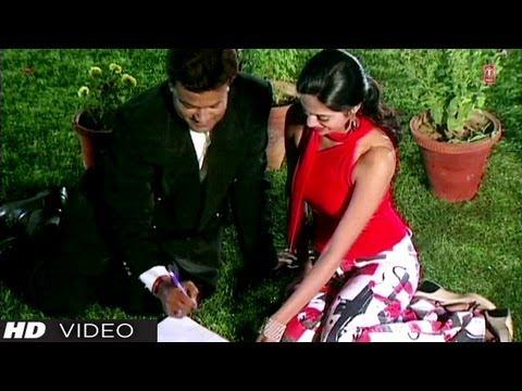 Wo Ek Ladki Jo Mujh Ko Video Song - Pyar...