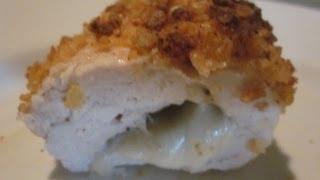 "Gluten Free Chicken ""cordon Bleu"" Recipe"