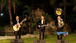 Grupo R - Hasta Tenerte (En Vivo 2016)