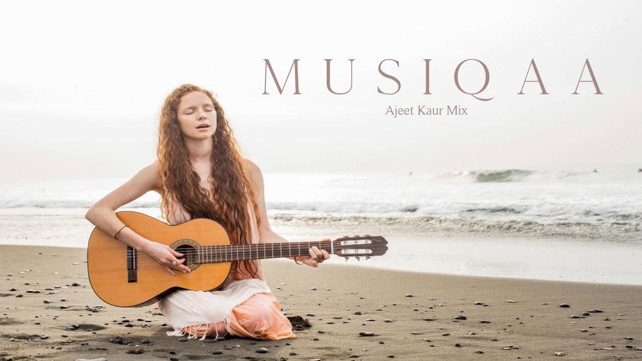 Download Ajeet Kaur Mix ⋄ Sacred Chants