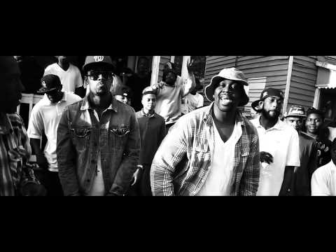 Smoke DZA - Loaded (Prod By Lex Luger) Official Music Video