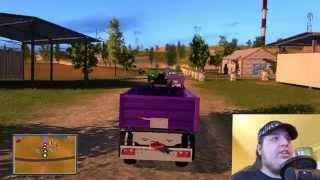 EzMiez?: Farm Machines C. (Vérnyomás az egekben!)