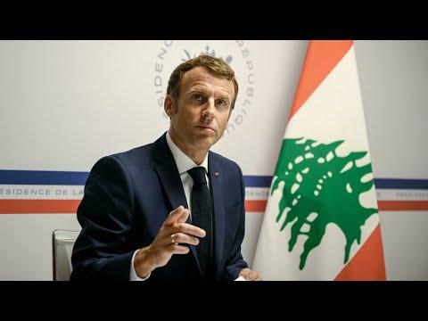 ...فرنسا تعلن عن تقديم 100 مليون يورو لدعم الشعب اللبناني  - نشر قبل 5 ساعة