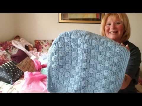 Surprise Box Opening Of Crochet Order From Kymberlee's Cocoon🌸long Chat🌸see Jubilee