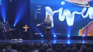 Preach: This Is Who Jesus Is - Phil Pringle at Presence Conference