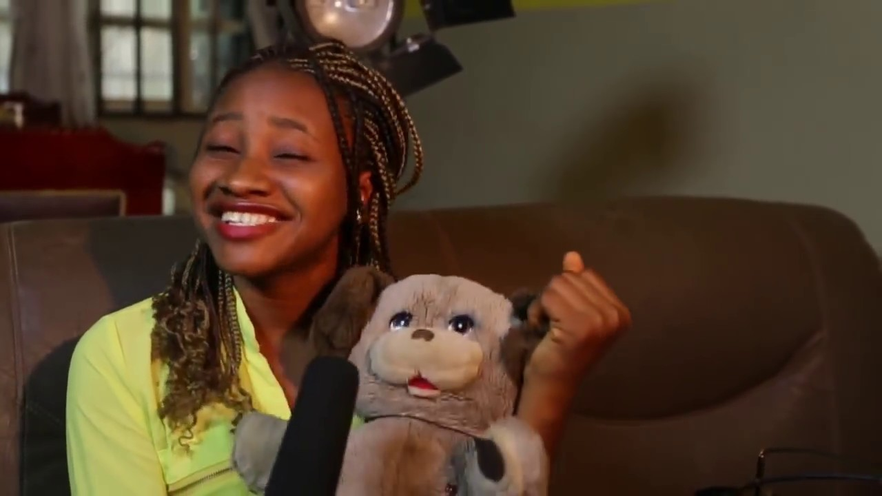 Download PLEASURE JERRY - NOLLYWOOD LATEST SHORT MOVIE