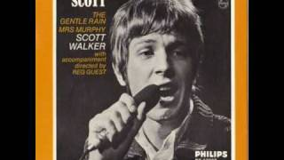 Scott Walker - The Gentle Rain