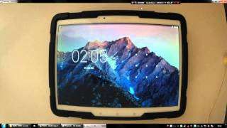 General Mobile E-tab 5 TWRP root atma (ÖNCE  AÇIKLAMAYA BAKIN)