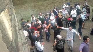 Даргинская(Дирбагская) свадьба в селе.