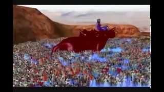Repeat youtube video The Book Of Revelation-Animated KJV/ Apocalipsa- Revelatia cu subtitrare Romana