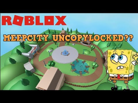 Meepcity Uncopylocked 2018 10 Likes Youtube