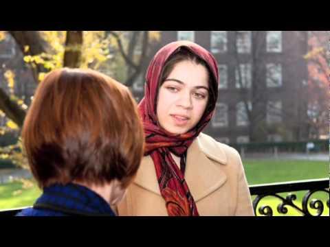 Brooklyn College Rhodes Scholar Zujaja Tauqeer