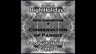 Conservation of Parody (2011) - FULL ALBUM