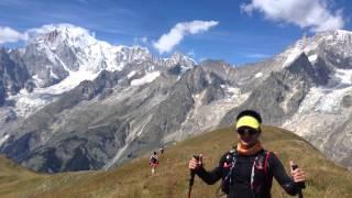 UTMB 2015 - Ultra-Trail du Mont-Blanc