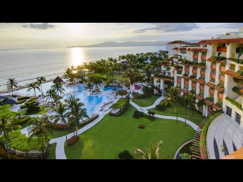 Top10 Recommended Hotels In Nuevo Vallarta, Nayarit, Mexico
