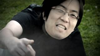Repeat youtube video Freddie Wong makes a Video - Oney Cartoons
