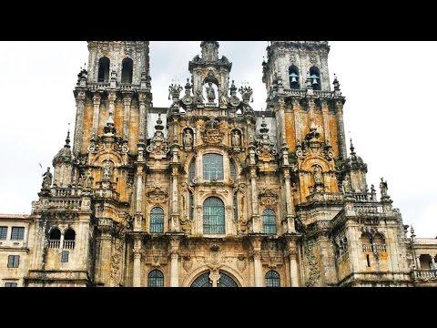 Top10 Recommended Hotels in Santiago de Compostela, España