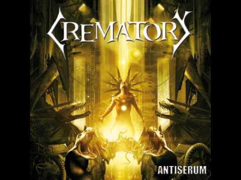 Клип Crematory - Antiserum