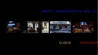 Watch Suede Simon video