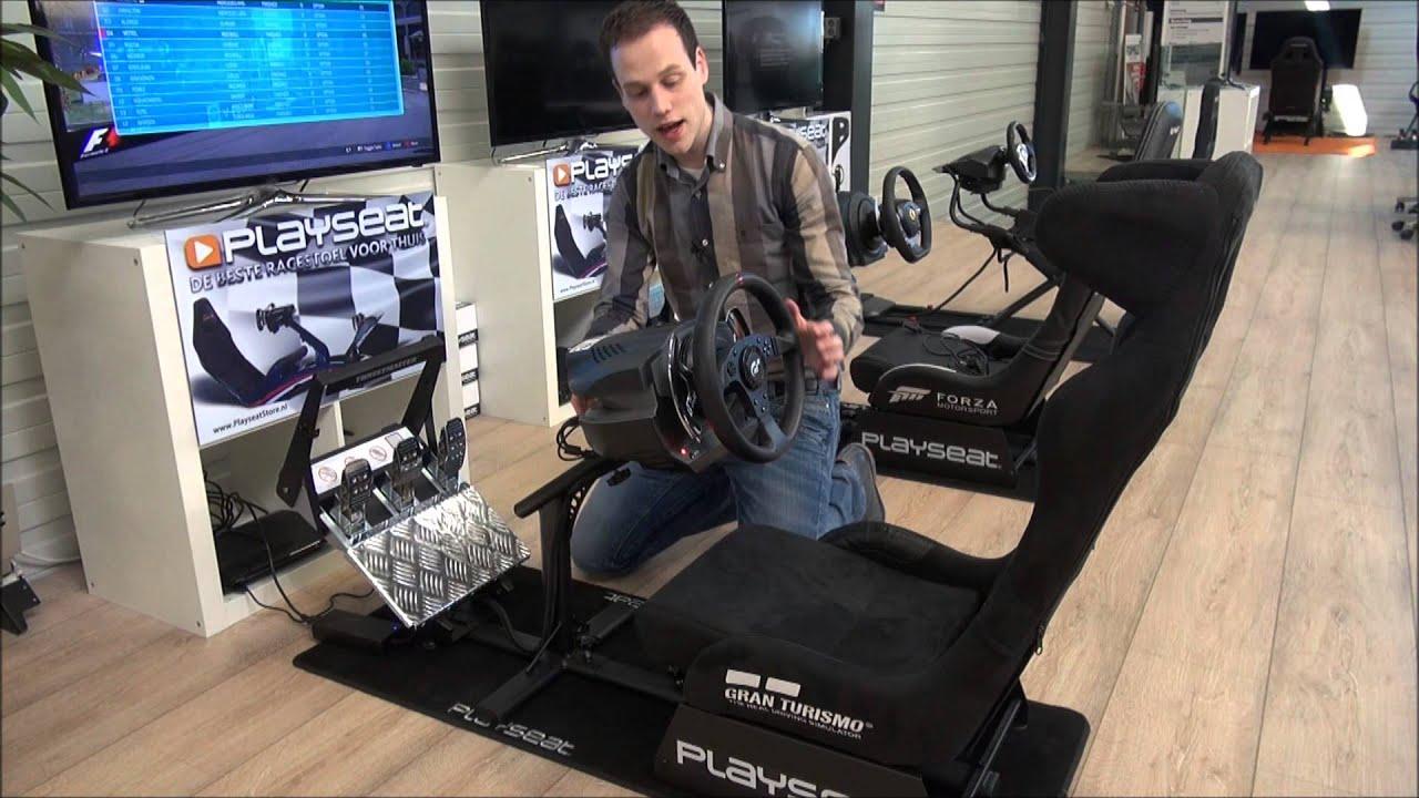 Playseat Gran Turismo Ab € 356 14