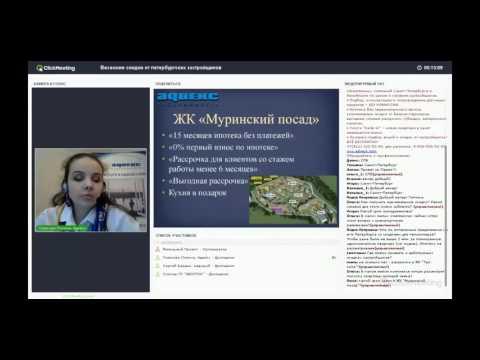 Новостройки от застройщика в Санкт-Петербурге, отзывы