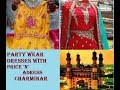 Party Wear Dresses with Prices for Ladies I Designer Dresses in charminar