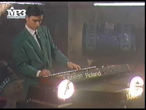 MY MINE   Hypnotic Tango [ORIGINAL video - HD audio]