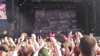 Volbeat Sad man