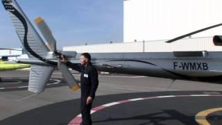 AS350 B3e