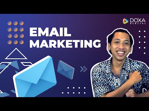 Strategi Email Marketing - Panduan Sukses Online